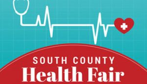 South County Health Fair @ Gilroy Center of the Arts
