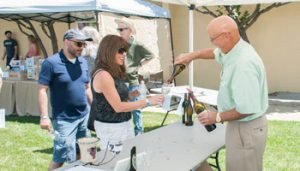 Downtown Gilroy Art & Wine Stroll @ Downtown Gilroy