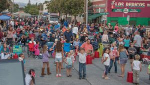 Downtown Live @ Fifth Street, Downtown Gilroy