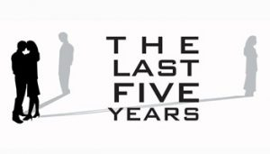 """""""The Last Five Years"""" at Limelight Actors Theater @ Limelight Actors Theater"""