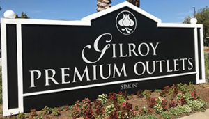 4th of July Weekend Sidewalk Sale @ Gilroy Premium Outlets