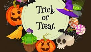 Halloween Trick-Or-Treat @ Gilroy Premium Outlets