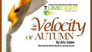 The Velocity of Autumn @ Limelight Actors Theater