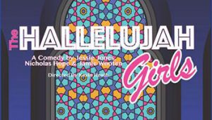 The Hallelujah Girls @ Limelight Actors Theater