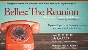 Belles: The Reunion @ Limelight Actors Theater