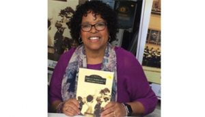 Book Reading with Jan Batiste Adkins @ Gilroy Library