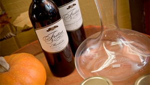Fall Boutique @ Fortino Winery