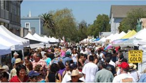 San Juan Bautista Art & Quality Craft Festival @ San Juan Bautista Art & Quality Craft Festival