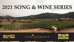 KRTY Song & Wine Series @ Clos LaChance