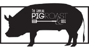 2nd Annual Pig Roast @ Dorcich Family Vineyards