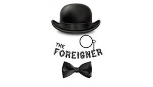 The Foreigner @ Pintello Comedy Theater