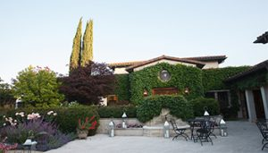 Winemaker Dinner @ Clos La Chance Winery