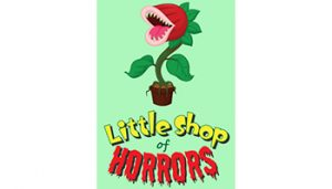 Little Shop of Horrors @ Pintello Comedy Theater
