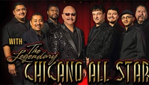 Chicano All Stars Band @ The District Theater