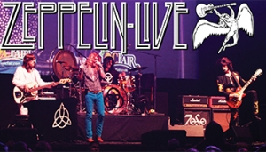 Zeppelin Live Tribute