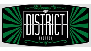 The Valentine's Show with L.A. Project @ The District Theater