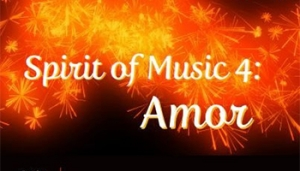 Spirit of Music 4: Amor @ Guglielmo Winery