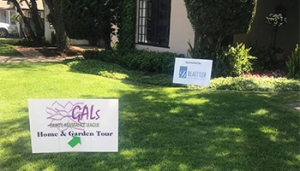16th Annual Home + Garden Tour & Boutique