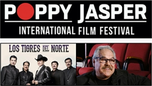 Poppy Jasper Film Festival @ From the comfort of your own home