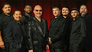 Chicano All Stars @ The District Theater