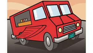The Food Truck Fly-In @ The San Martin Airport
